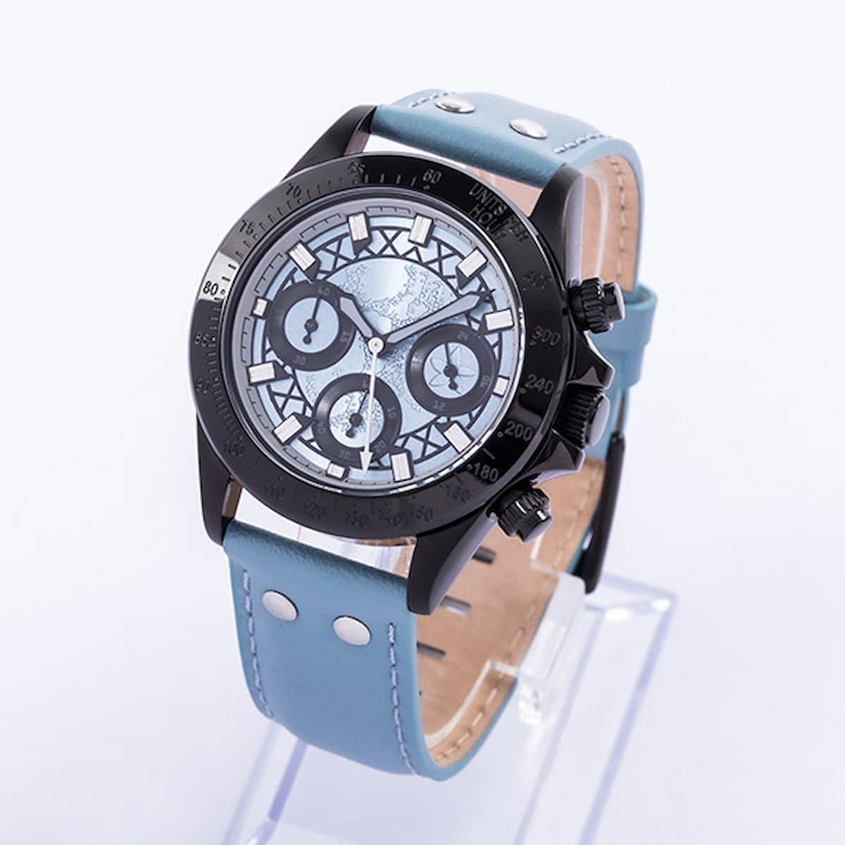 「NieR Replicant」腕時計<カイネモデル>