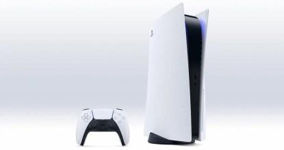 PS5初の大型アップデート実施!PS4とのシェアプレイやPS5タイトルの拡張ストレージ保存などが実装!
