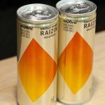 ジンジャーで心も身体もピリッとはじける「RAIZIN GOLD FREE」を早速飲んでみた!