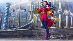 "《 Quick Fight V》宣布了新角色"" Rose""的更新日期!  -真菌游戏"