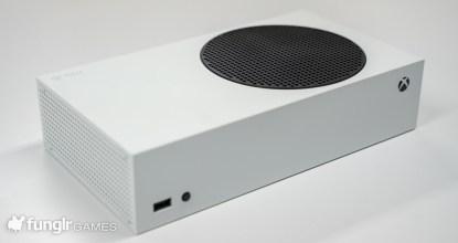 比Xbox One更小更厲害!終於入手超小&最輕的次世代主機「Xbox Series S」馬上開箱!