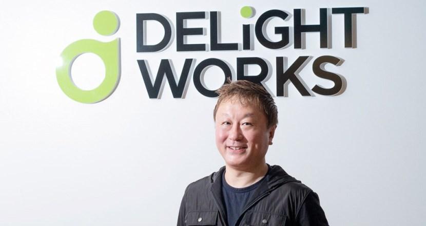 前《Street Fighter》系列執行製作人小野義徳出任DELiGHTWORKS社長一職