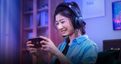 ハイレゾ対応の超軽量有線ゲーミングヘッドセット ASUS「ROG STRIX GO CORE」発表!