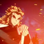 我會把你燒得連骨頭都不剩!「鬼滅之刃 火神血風譚」炎柱「煉獄杏壽郎」確定參戰!