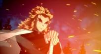 お前を骨まで焼き尽くす!「鬼滅の刃 ヒノカミ血風譚」に炎柱「煉󠄁獄杏寿郎」が参戦!