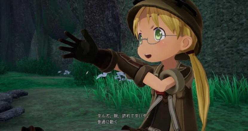まさかのCERO Z!度し難いアクションRPG「メイドインアビス 闇を目指した連星」発表!