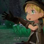 兒童不宜!全新動作角色扮演遊戲「來自深淵 朝向黑暗的雙星」!