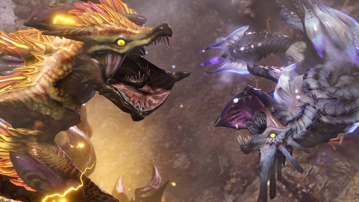 《魔物獵人崛起》免費大型更新「Ver.3.0」發布!追加新魔物&新結局!