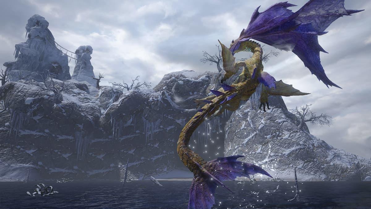 活動任務「人魚龍的妖豔之舞」