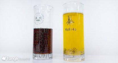 【開箱】這做工也太精美!「尼爾:人工生命 ver.1.22474487139...」與「尼爾:自動人形」原創玻璃杯