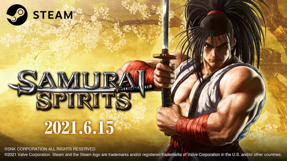 SAMURAI SPIRITS Steam版
