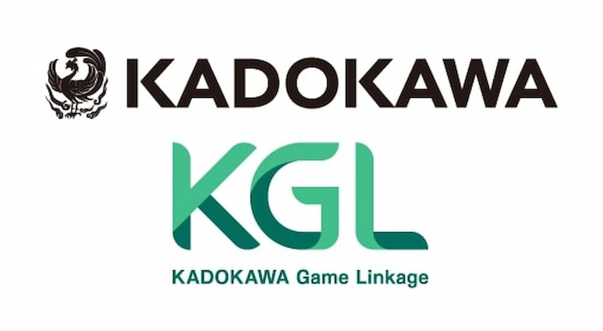 株式会社KADOKAWA Game Linkage