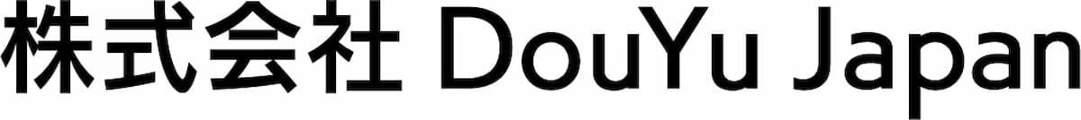 株式会社DouYu Japan