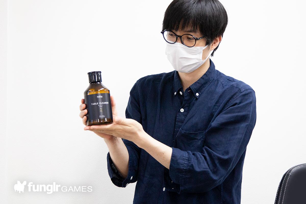 瀨戶內檸檬香