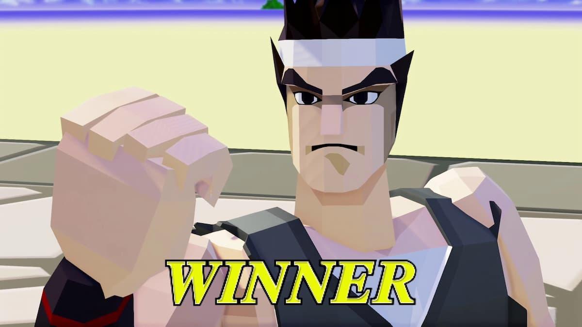 懐かしの初代バーチャの姿にも!「Virtua Fighter esports」の追加DLC「レジェンダリーパック」の詳細発表!
