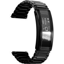 Suiaca対応 wena 3 metal Premium Black WNW-B21A/B
