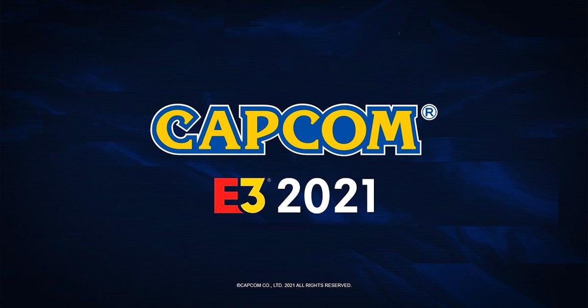 """""""バイオ"""" """"モンハン""""新情報も!E3 2021「Capcom Showcase」発表内容まとめ!"""
