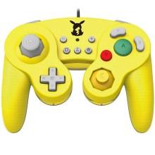ホリ クラシックコントローラー for Nintendo Switch ピカチュウ