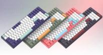 日本初上陸!「iQunix」のコンパクトなフルキーボード 国内販売スタート!