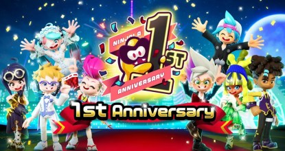 即滿1週年 《泡泡糖忍戰》紀念活動開跑!第6賽季同時開跑!