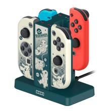 ポケットモンスター Joy-Con充電スタンド+PCハードカバーセット for Nintendo Switch