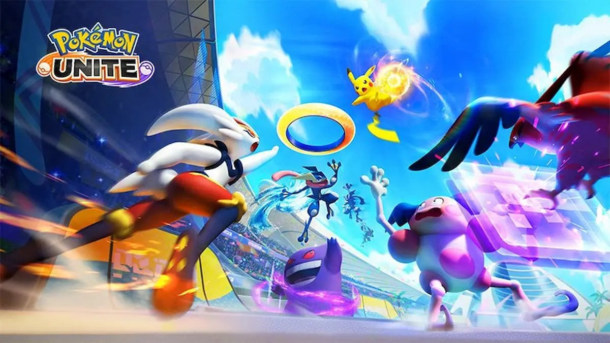 寶可夢系列首款小隊策略對戰遊戲「寶可夢大集結」確定推出時程!