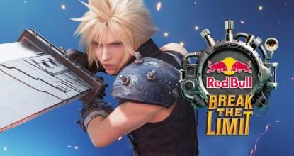 豪華声優陣のメッセージも公開!「FINAL FANTASY VII REMAKE INTERGRADE」のRTA SESSION「Red Bull Break The Limit」開催&生配信決定!