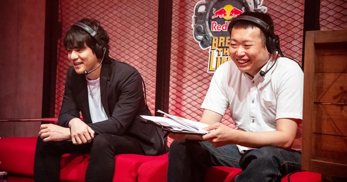 「FF7リメイク インターグレード」RTAセッション「Red Bull Break The Limit」現地レポ!