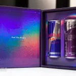 59932hololive旗下VTuber湊阿庫婭&獅白牡丹加入電競大賽「Red Bull 5G」官方應援團