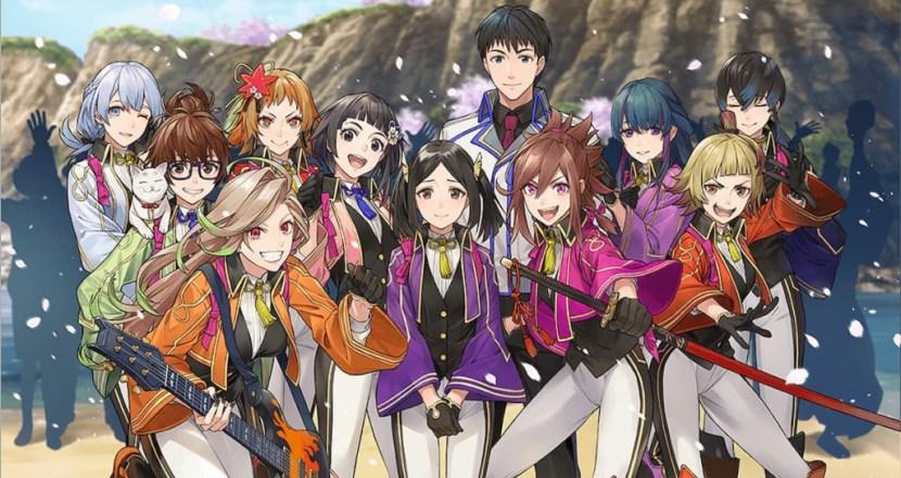 原定於6月30日結束服務的《櫻花革命 ~綻放的少女們~》服務結束日延期