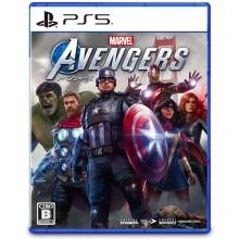 Marvel's Avengers(アベンジャーズ)- PS5