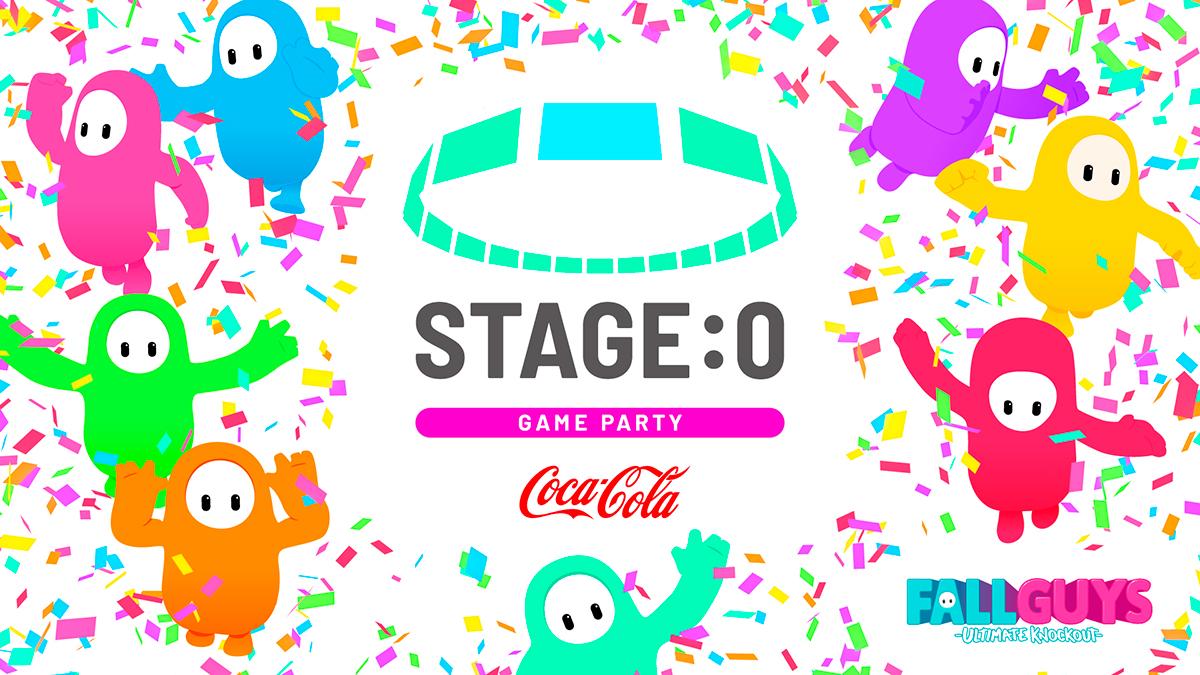 エントリー受付中!〝高校生限定〟eスポーツイベント「STAGE:0 GAME PARTY」オンライン開催!