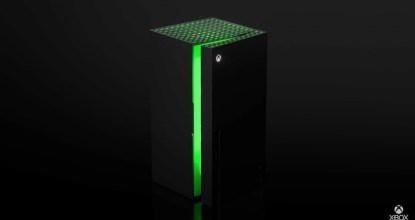 ホントに出るの!?Xbox型冷蔵庫「Xbox Mini Fridge」発表!