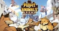 動物たちの大乱闘「Fight of Animals: Arena」のNintendo Switch版が発売決定!
