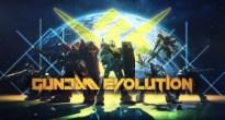 新旧モビルスーツが入り乱れる新作ガンダムFPS「GUNDAM EVOLUTION」発表!