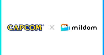 日本直播平台「Mildom」可用CAPCOM旗下遊戲進行收益活動!