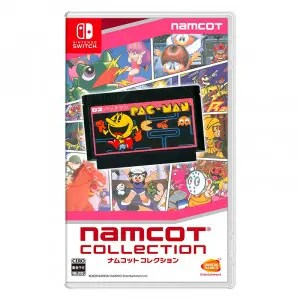 Namcot Collection -Switch