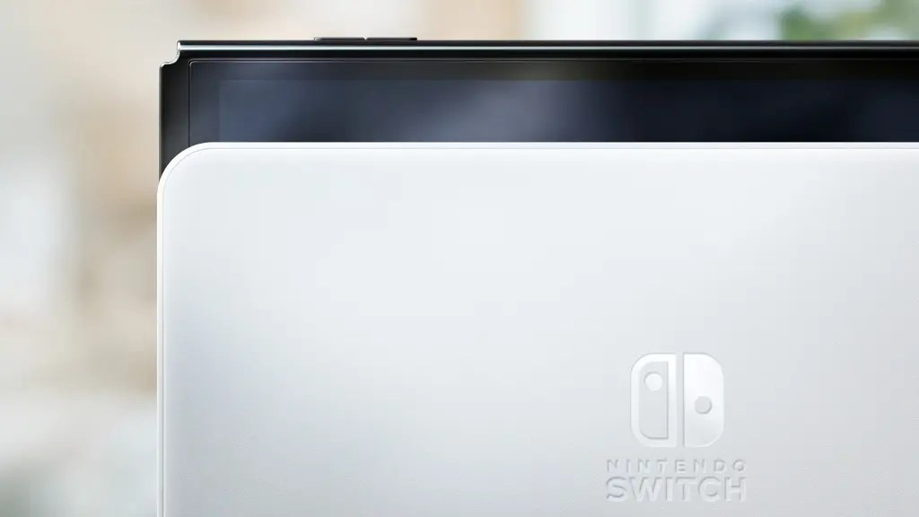 Nintendo Switch(OLED版)