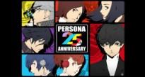 2021年9月でシリーズ25周年!ペルソナ25周年特設サイトオープン!