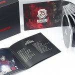 喚醒你心底的恐懼…惡靈古堡25週年紀念豪華7張CD-BOX即將開賣