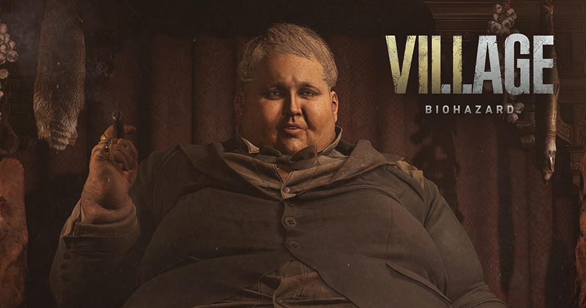累計販賣數突破450萬套!!《惡靈古堡8村莊》發布追加DLC 還有「那部影片」人氣感謝活動…?