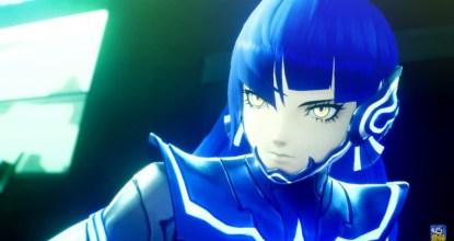 新キャラクターも続々登場!「真・女神転生V」の最新PVが公開!