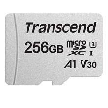 Transcend microSDカード 256GB UHS-I U3 V30 A1 Class10