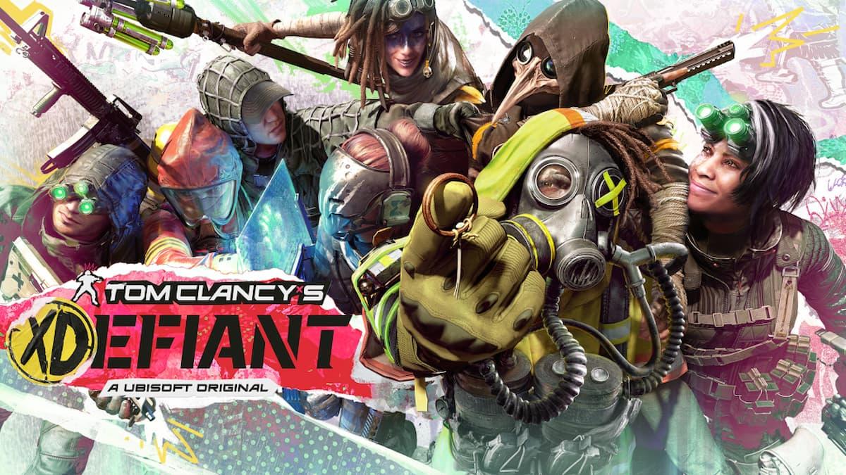 育碧發表多人聯機 FPS「湯姆克蘭西:極惡戰線」!