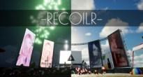 今度はビーチステージで開催!「ALGAZODIK」が更に進化!「RECOILR(リコイル)-LV3-」を8月14日(土)に開催!