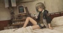 日本一ソフトウェア最新作アドベンチャーゲーム「アサツグトリ」2021年11月25日発売!