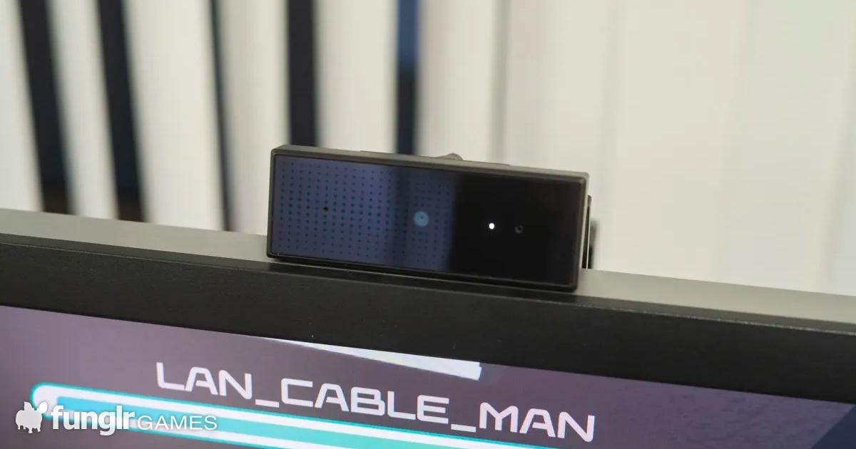 パワーアップしたゲーミングウェブカメラ!ASUS「ROG Eye S」をレビュー!