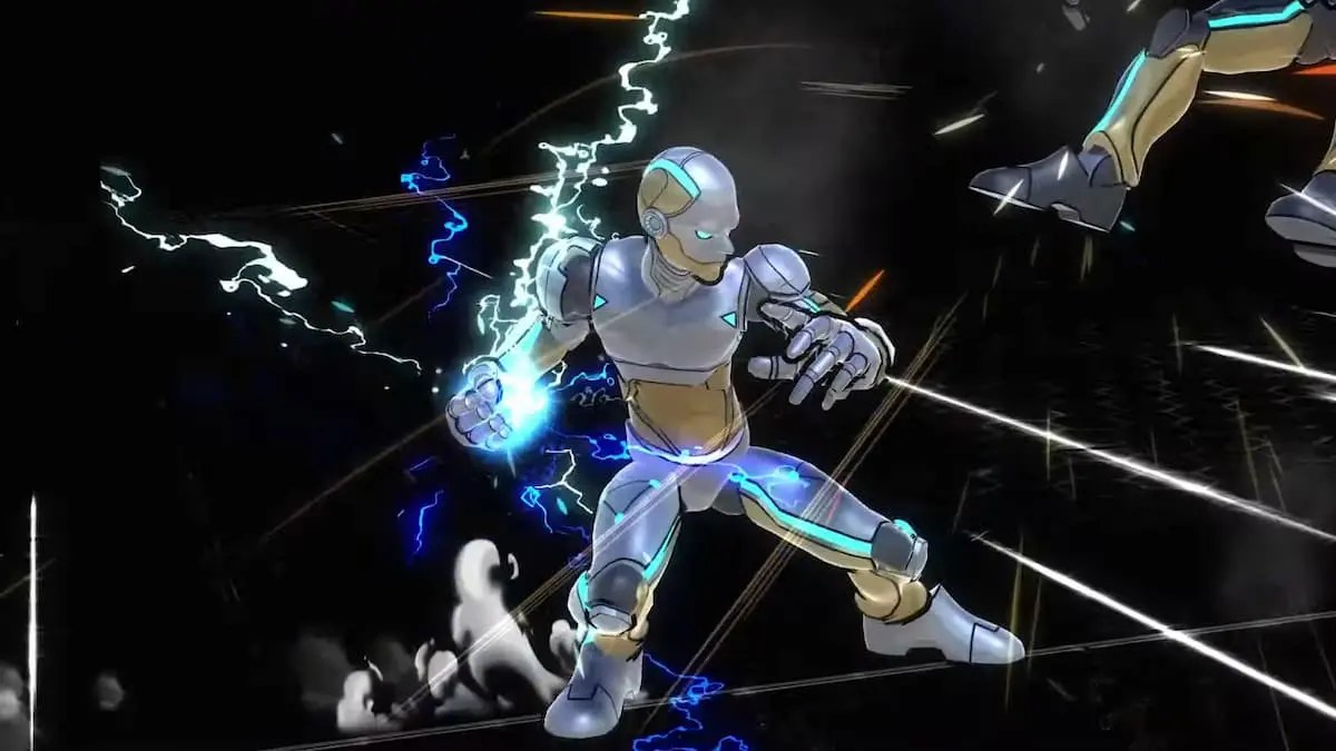數位卡夫特最新作《Fight of Steel: Infinity Warrior》實機遊玩畫面曝光!
