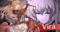 「お姉様お姉様お姉様!」グラブルVS 追加DLC「ヴィーラ」2021年12月参戦決定!