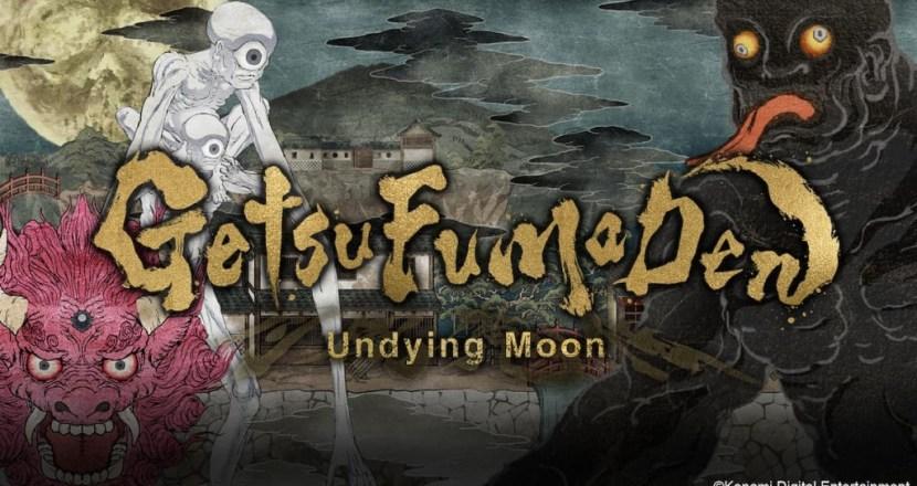 早期アクセス版「GetsuFumaDen: Undying Moon」がアップデート!新ステージ追加!